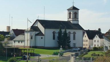 St Kilian Kirche