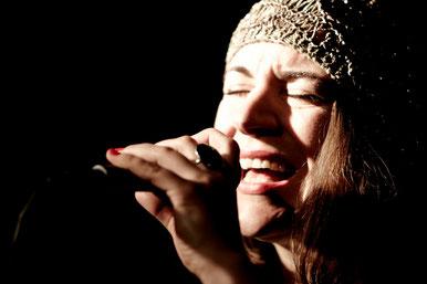 Taurinta Rigertaite - Gesang