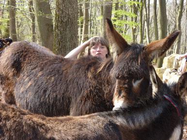 Randonnée mat den Ieselsfrënn Lëtzebuerg zu Medernach 25.04.2010