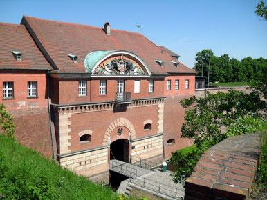 Zitadelle Spandau Berlin Tagesfahrt Gruppenreisen