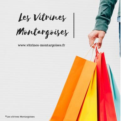 Les Vitrines Montargoises ça se passe à Montargis