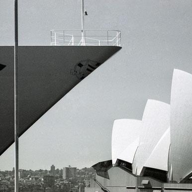 Ship Opera
