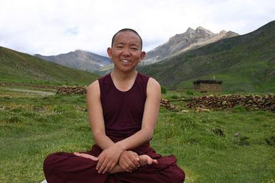 Dolpo Tulku Rinpoche Quelle: www.dolpotulku.org
