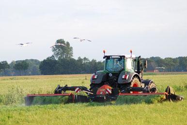 Elektrotechnik für Agrarwirtschaft