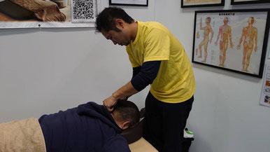 小牧 鍼灸 はり治療 はりきゅう 腰痛 肩こり 自律神経 美容鍼