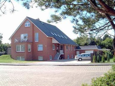 Ferienhaus, Cuxhaven, Urlaub, Reise, Unterkunft am Strand