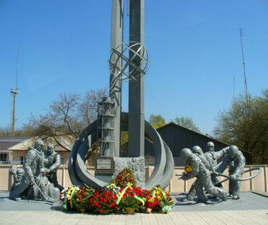 Chornobyl Tour