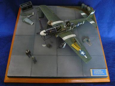 P-51B Mustang - 1/32 Trumpeter