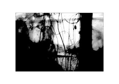 Silence/01, 42,0 x 59,4 cm