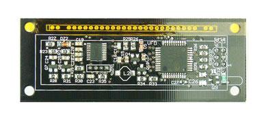 PCB元件面
