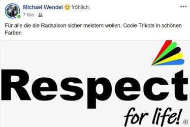 Respect-for-life! Logo