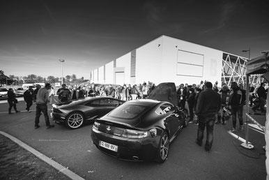 Tours Prestige Cars Journée Entreprise