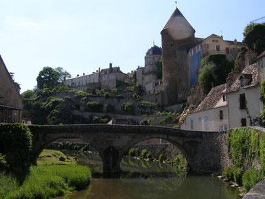 Le Pont Pinard