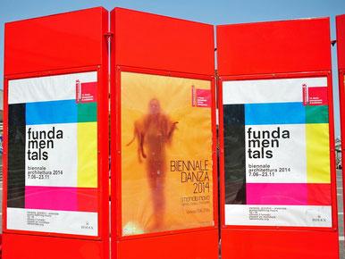 Fundamentels Bienale