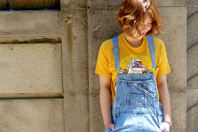 ROZA:大阪出身。東京で音楽活動をはじてから初の凱旋ライブです。