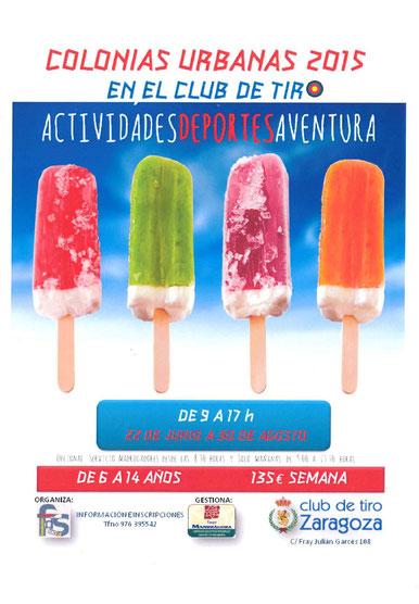Actividades para el Verano - Precio 135€ por semana