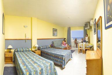 hotel tropical garden palermo erasmus life and apartments