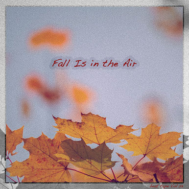 beat tape Vol.23 / Fall Is in the Air - Beat by Matsuyama
