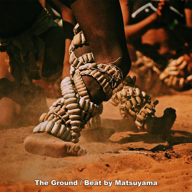 beat tape Vol.28 / The Ground - Beat by Matsuyama