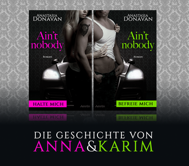 Ain't nobody Die Geschichte von Anna & Karim
