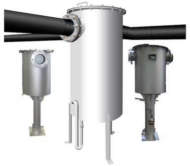 biogas purification - h2s removal