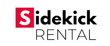 Logo Sidekick Rental