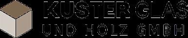 Logo Kuster Glas und Holz GmbH neu