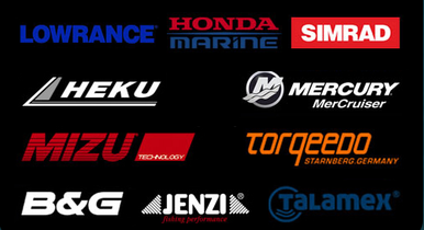 Unsere Partner-Marken