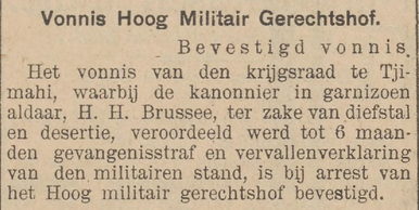 Het nieuws van den dag voor Nederlandsch-Indië 30-06-1930