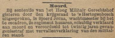 De Tijd : godsdienstig-staatkundig dagblad 03-06-1895