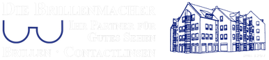 Logo Die Brillenmacher in Lage