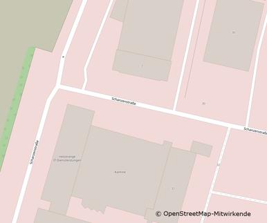 Mit einem Klick auf die Karte öffnet sich ein neues Fenster mit Google Maps.