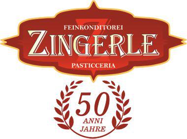 Pasticceria Zingerle Bolzano - logo Bar Pasticceria
