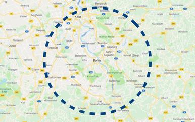 KFZ-Abholung Bonn