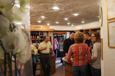 alentino' Weinkarussell Weinhandlung Weinprobe Veranstaltungen