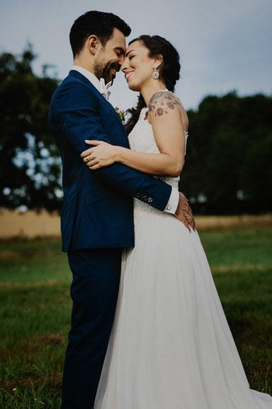 Freier Redner, Freie Hochzeit, Freie Zeremonie, französische Trauung