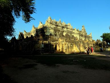 Maha Aung Mye Bonzan Kloster