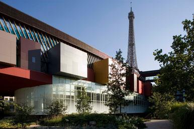 musée, quai branly, paris