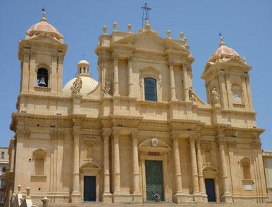 Duomo Santi Nicolò di Mira e Corrado