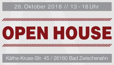 Lernen sie die e-motion e-Bike Experten aus Bad Zwischenahn bei der Open House Veranstaltung der Firma Achternbosch am 28.10.18 kennen