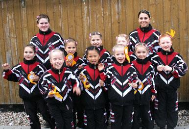 Turnpferd-Turnier 2011 - Lindenhof V