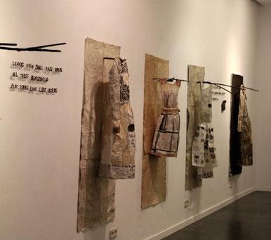 Oeuvres d'art - pièces uniques de Cynthia Fusillo