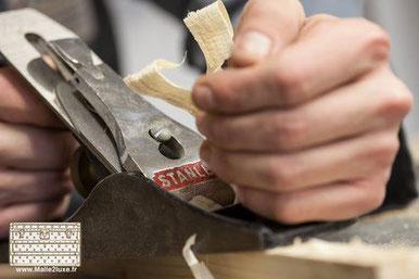profession carpentry wood trunk goyard vuitton
