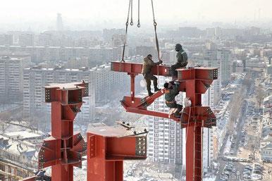 обучение монтажник по монтажу стальных и железобетонных конструкций, обучение на монтажника металлоконструкций, курсы рабочих специальностей Одесса, курсы строительных специальностей Одесса, что должен знать монтажник стальных и железобетонных конструкций