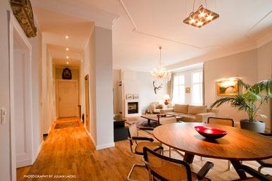 Wohnzimmer, living room