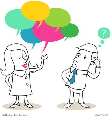 elterngespräche kita kommunikation - kita bildungsakademie