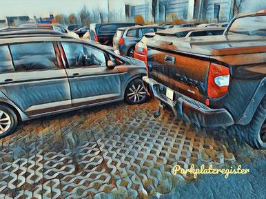 parkplatzgebühren flughafen hamburg