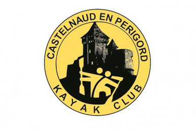 Logo CANOË KAYAK CLUB DE CASTELNAUD