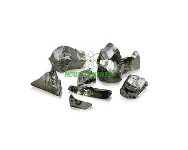germanio metallo, germanio metallico, pezzi di germanio, germanio pezzi, germanio cristalli, germanio cristallino, lingotto di germanio, germanio per collezione elementi, germanio per uso laboratorio.