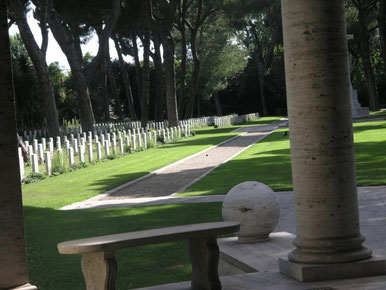 Cimitero del Commonwealth